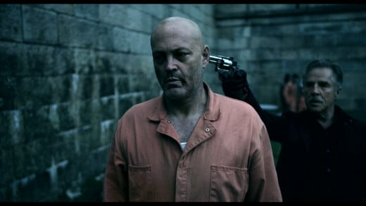 Brawl in Cellblock 99 (2017). Directed by  S. Craig Zahler