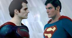 Superman: Reeve Vs Cavill