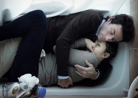 Upstream Color (2013). Directed by Shane Carruth