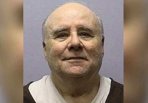 John Edward Robinson, convicted serial killer.