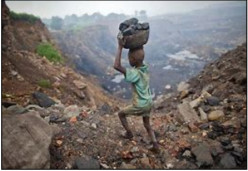 A Look Into the Truth—Child Labor