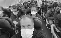 A Layman's Take on Wearing A Mask Regarding Coronavirus