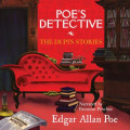 How Edgar Allan Poe Invented the Detective Genre