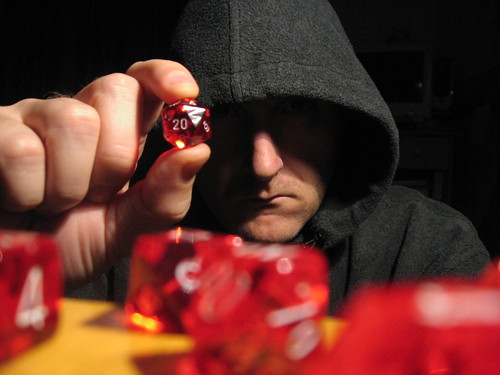In the 1980s, the role-playing game Dungeons and Dragons became the centre of a moral panic with accusations  it was causing demonic possession among young people.