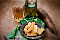 Baked Cassava the Carioca Ingredient That Gives Wellness and Taste