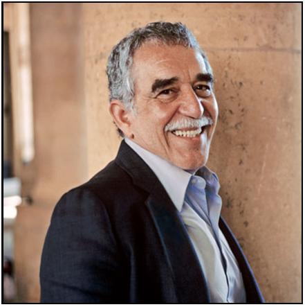 Marquez Gabriel Garcia - an outstanding unique writer