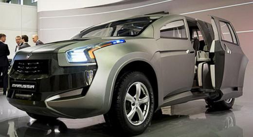 Crossover/SUV
