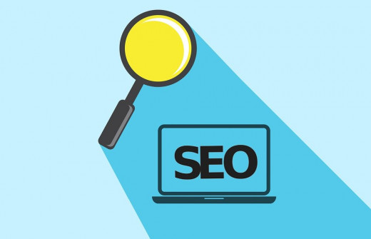 Finding a searchable title is key to getting traffic to your article.
