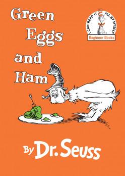 Green Eggs And Ham Celebrates 60 Years