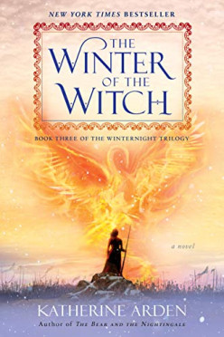 Winter of the Witch: A Wonderful Conclusion to a Great Trilogy