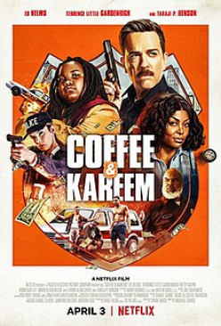 Coffee & Kareem (2020) Review
