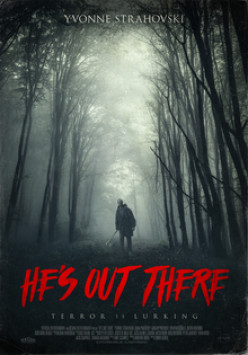 Hes Out There Review