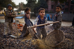 Child Labour- A Historical Evil To Be Eradicated