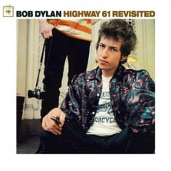 Solid New Release Recalls Bob Dylan's Ten Best Albums