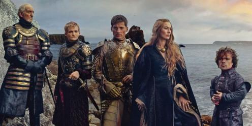 House Lannister season 1