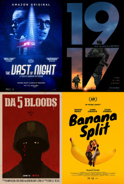 2020 in Movies: The First Six Months