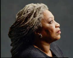 Why You Need to Read Toni Morrison