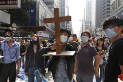 2.9 Million Hong Kongers Coming to UK?