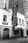 Stonewall and the Spark: The Fight for Equality