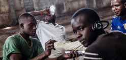 The Social Malaise of Unemployment in Africa