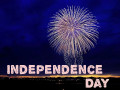 Poem: Independence Day