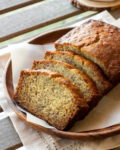 Blue Ribbon Banana Bread Recipes