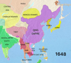 The Genesis of the India- China Border Dispute