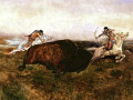The Great Cowboy Artist, Charles M. Russell