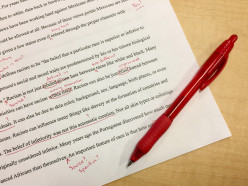 The #1 Writing Habits That Makes You Sound Like A Liar