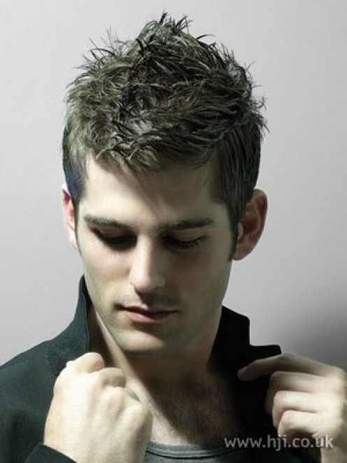 Latest Hairstyle For Men 2010. hairstyles 2010 Latest Men