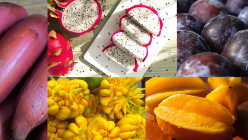 10 Bizarre Fruits To Satisfy Your Taste Buds