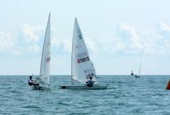 U.S. Singlehanded Sailing Championship for 2009 Dominated by Kyle Rogachenko and Zeke Horowitz deedsphotos