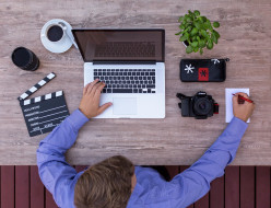 Why Beginning Filmmakers Need To Write