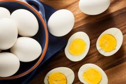 Egg Recipes - 1