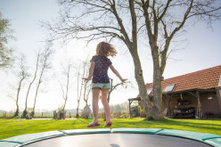 Best 15-ft Trampoline For Your Backyard
