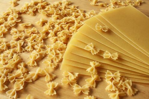 pasta bow