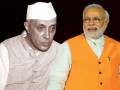 Comparing Modi With Nehru:can Modi Learn From the Mistakes of Nehru