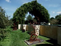 Sculpture Garden, NJ