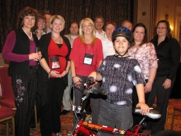 Bikes For Kids Charity Team Building Event