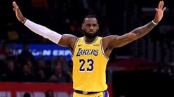 Why LeBron James may be the GOAT of our Time