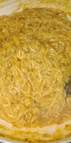 How to Prepare Delicious Street Maggie