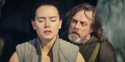 Review: Star Wars: The Last Jedi (2017)