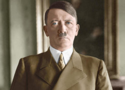 Hitler's Rise to Power -- Detailed Essay