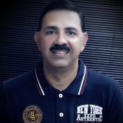 Mir Asadullah profile image