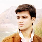 Suleman Ashiq profile image