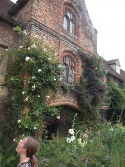 Sissinghurst Castle Garden: a Delight in Cranbrook, Kent