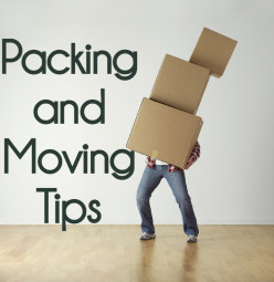 12 Packing and Moving Tips for Your Next Move