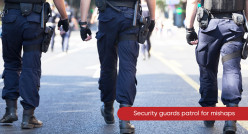 10 Ways Modern Security Guards Protect Hospital Premises