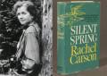 Rachael Carson, Author of Silent Spring