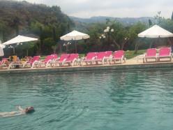 Eddesands Wellness Resort in Lebanon